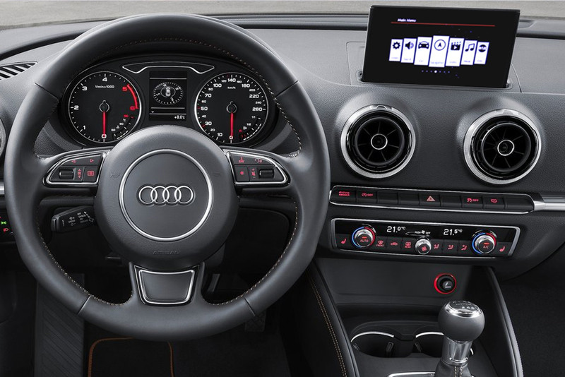 Adaptiv Audi A4 (12-15) / A5 (12->)