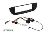 KIT-F9FI-312B-Installation-Kit-for-Fiat-500-Abarth-312-black