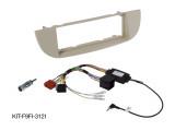 KIT-F9FI-312I-Installation-Kit-for-Fiat-500-Abarth-312-Ivory
