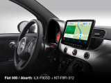 iLX-F903D-KIT-F9FI-312B_In-Car-Radio-Designed-for-Fiat-500_with-Google-Maps-Screen