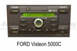 FORD-autoradia-Visteon-5000C