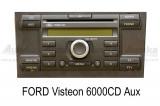 FORD-autoradia-Visteon-6000CD